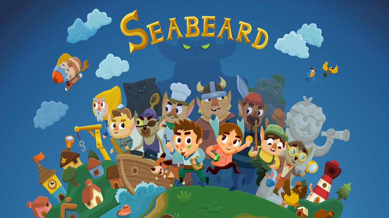 Seabeard avrmagazine