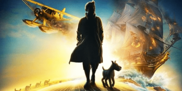 Avventure-di-tintin-Spielberg