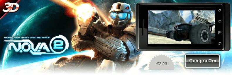 Gameloft 3D