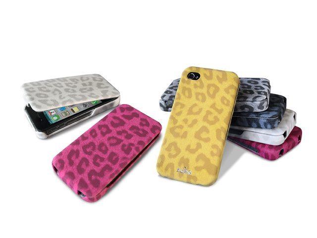 Puro Leopard Cases