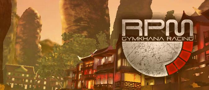 RPM Gymkhana Racing