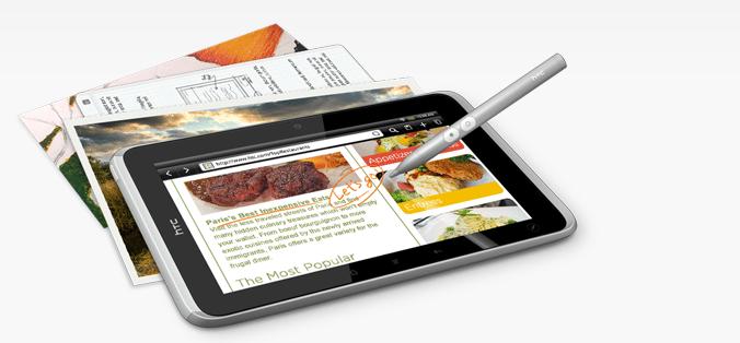 Tablet-HTC-Flyer