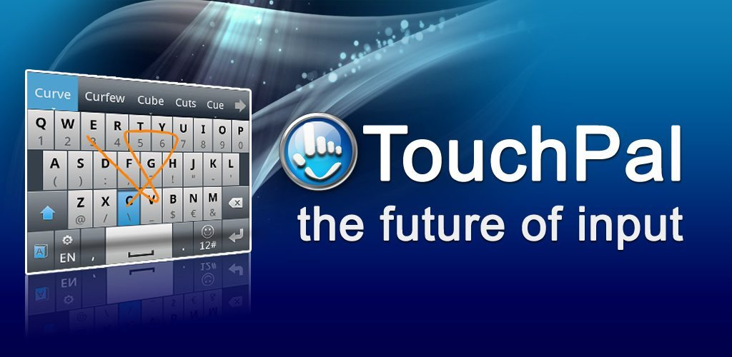 TouchPal Android market