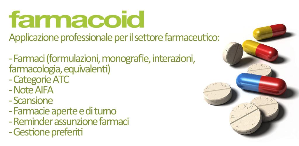 farmacoid