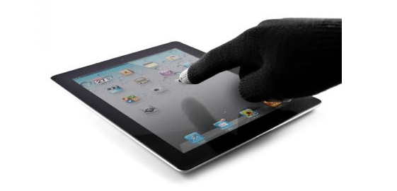 gloves touchscreen