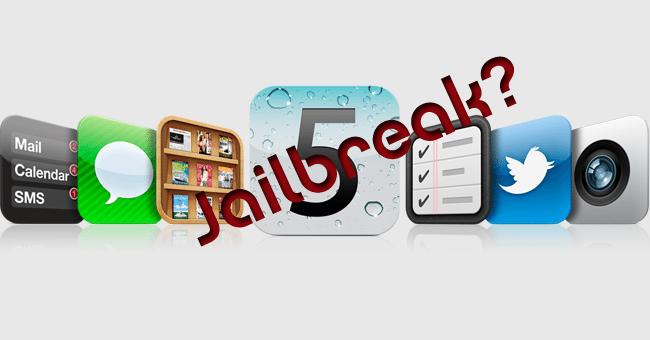 Jailbreak iOS 5 avrmagazine