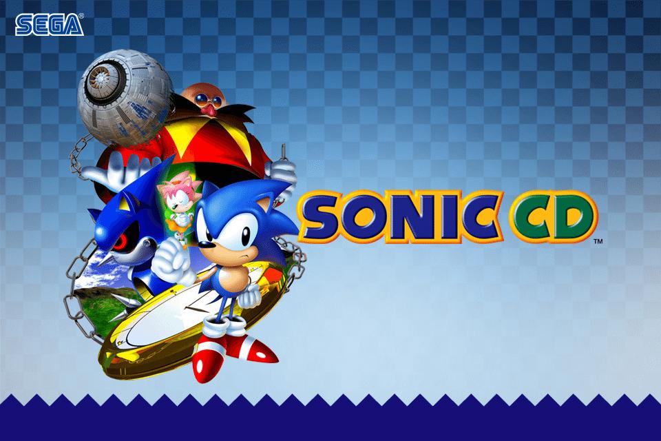 Sonic CD - AvrMagazine