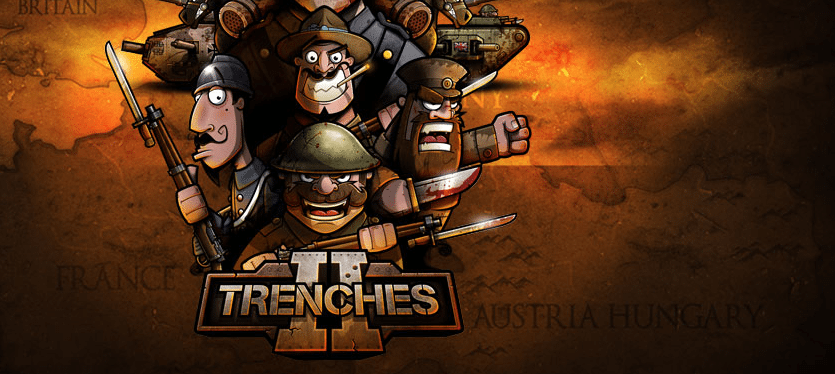 Trenches II