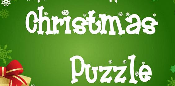 christmas puzzle avrmagazine