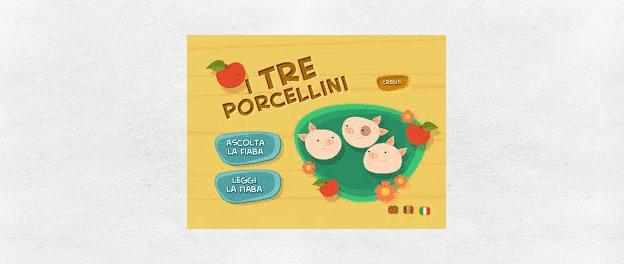 i-tre-porcellini-logo-avrmagazine