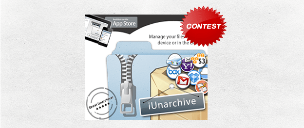 iUnarchive-contest-avrmagazine