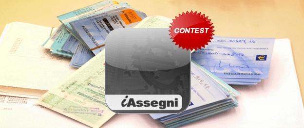 iassegni-contest-app-iPhone-avrmagazine