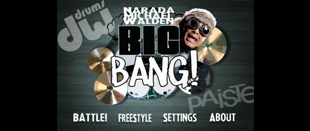 Narada's-BigBand