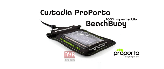custodia-proporta-BeachBuoy-video-avrmagazine
