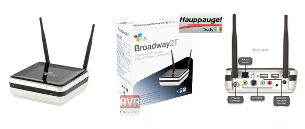hauppage-brodway-2t-video-avrmagazine