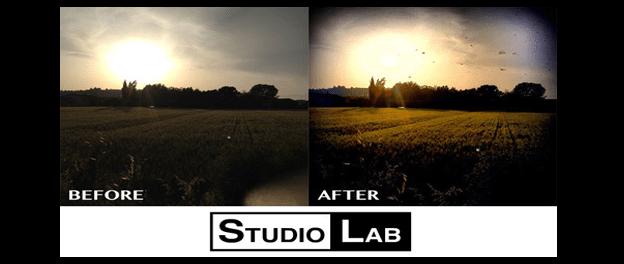 studio-lab