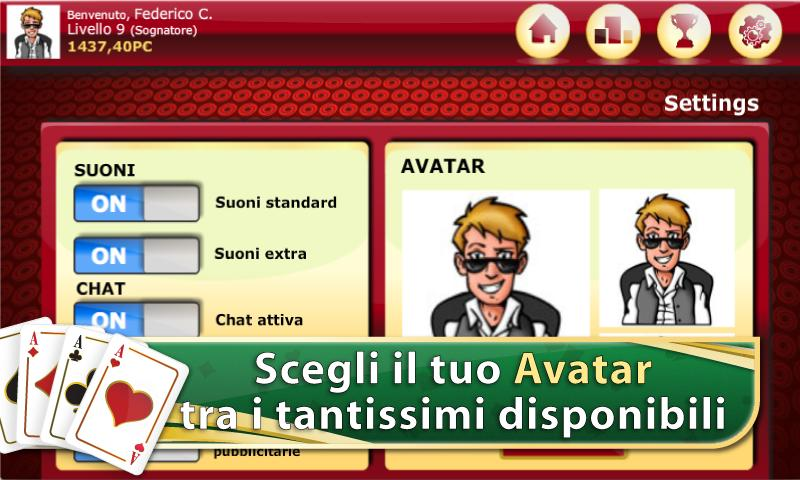 poker club lottomatica per mac