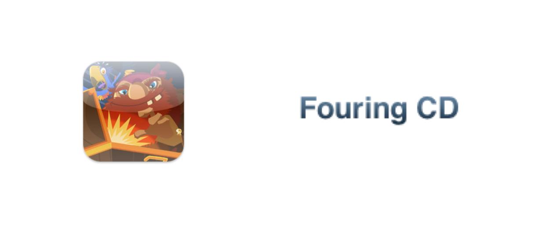 avrmagazine_app_rec_fourning cd_log