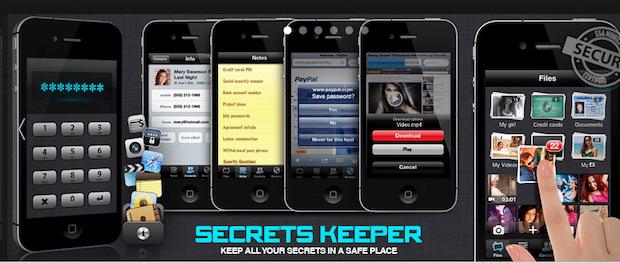 avrmagazine_app_rec_scrigno_dei_segreti_free_logo