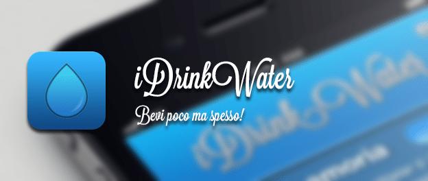idrinkwater-appplicazione-iPhone-2012-avrmagazine
