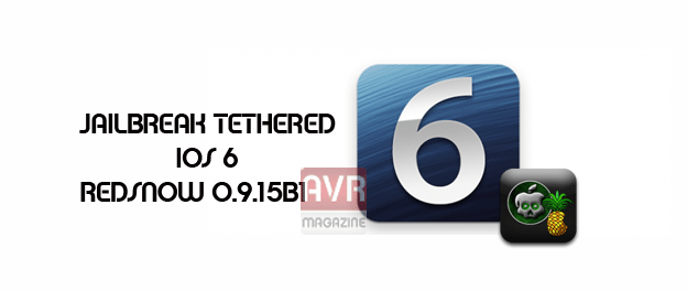 Jailbreak-tethered-iOS-6,-Redsn0w-0.9.15b1