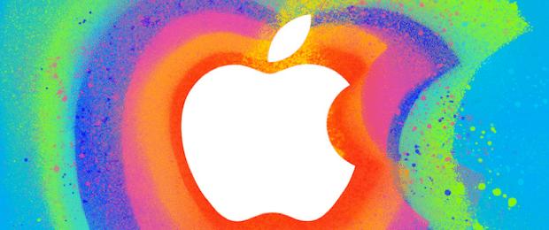 avrmagazine_evento apple_diretta_logo
