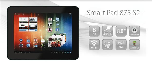 smartpad-875-S2-android-avrmagazine