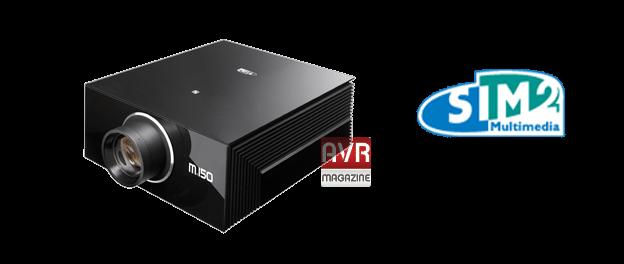videoproiettore-m150-sim2-italia-avrmagazine