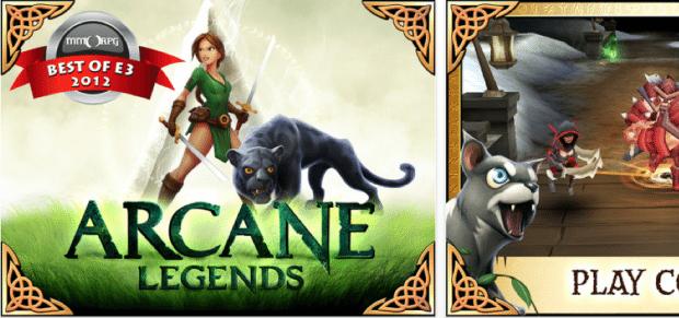 arcade-legends-applicazione-ipad-logo-avrmagazine