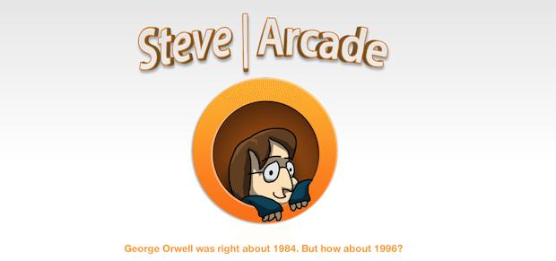 avr,agazine_app_rec_steve arcade