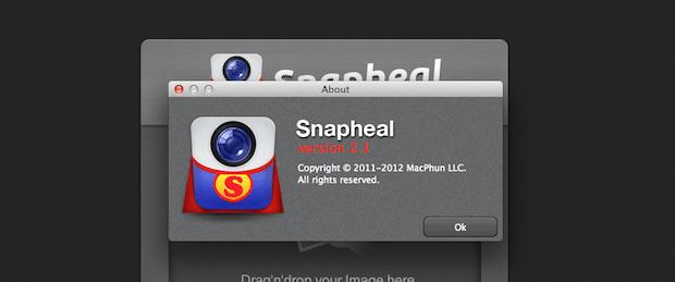avrmagaizne_snapheal 2.1_logo