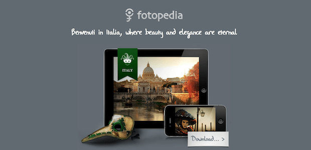 avrmagazine_app_rec_fotopedia_italia_logo