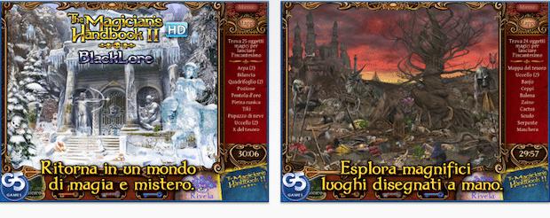The Magician's Handbook II-applicazioni-iphone-avrmagazine