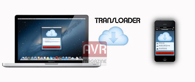 transloader-applicazione-iphone-ipad-mac-avrmagazine