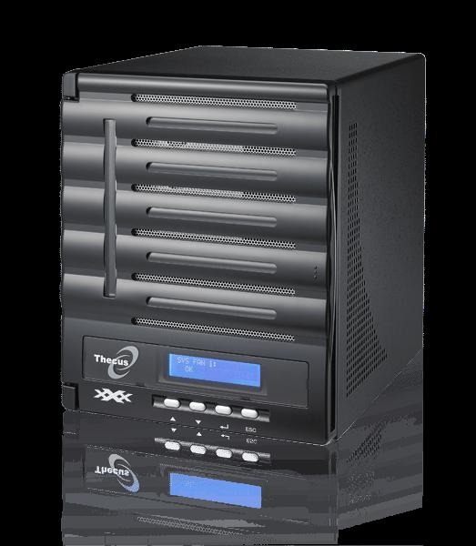 Thecus-N5200XXX -NAS-Server-avrmagazine