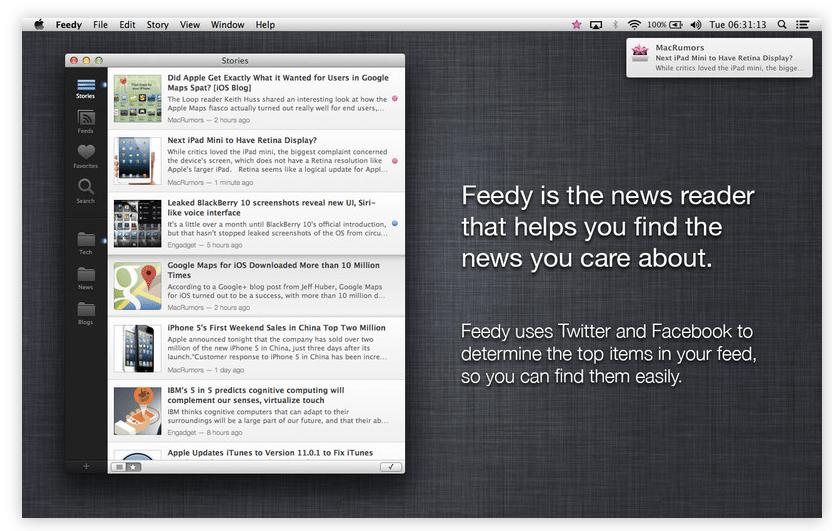 feedy-applicazione-per-mac-avrmagazine