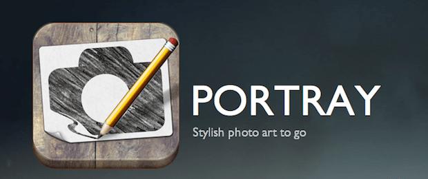 portray-applicazione-iphone-logo-avrmagazine