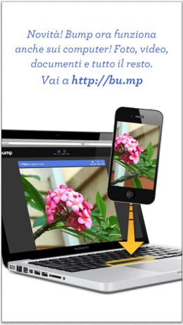 bump-applicazione-iphone-avrmagazine