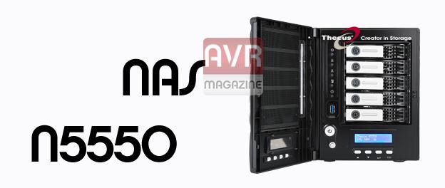 nas-thecus-n5550-video-opinioni-prezzo-avrmagazine