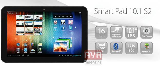 recensione-smart-pad-1010i-avrmagazine