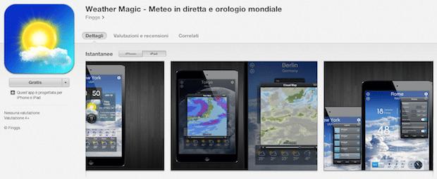 weathermagic-applicazioni-iphone-logo-avrmagazine
