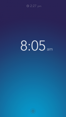 rise alarm clock avrmagazine
