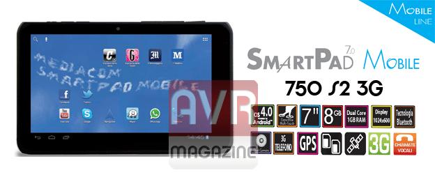smart-pad-750-S2-3G-caratteristiche-prezzo-avrmagazine