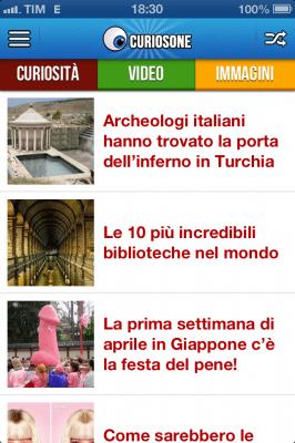 Curiosone:applicazione-iphone:1-avrmagazine