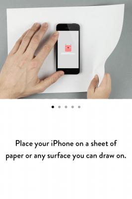 Drawnimal:applicazione-iphone:ipad-2:avrmagazine