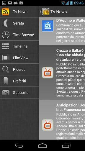 super guida tv 2-applicazione-android-avrmagazine
