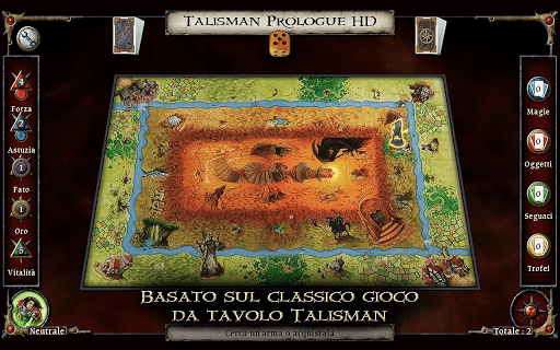 talisman prologue hd-gioco-android-avrmagazine