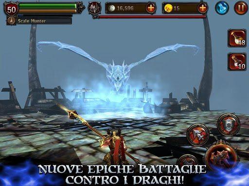 2 - eternity warriors 2-gioco-android-avrmagazine