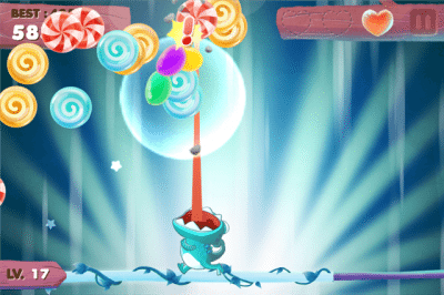 Candy-Meleon-gameplay-iphone-avrmagazine