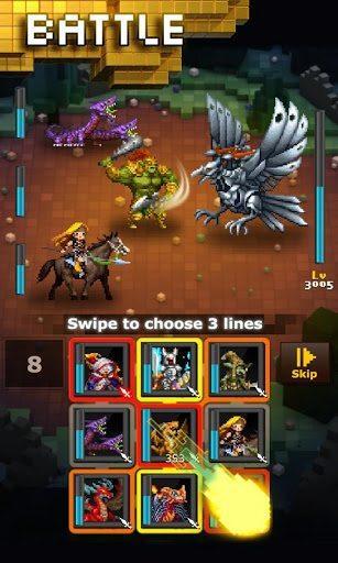 DOT 2-gioco-android-avrmagazine